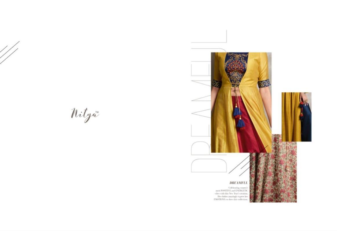 2cb69f50f5 Ethnic Export » LT-Nitya-Vol-36-NX-Indowestern-Style-Long-Gown-Kurti ...