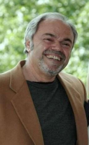 Sergio Japino Ethnicity