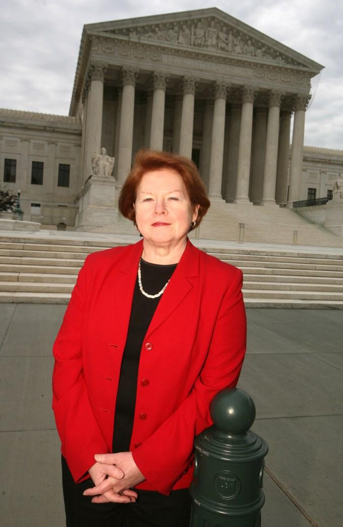 Marcia Coyle Wiki