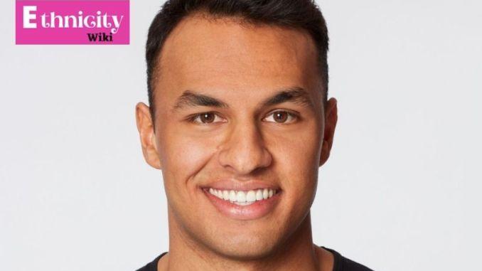 Aaron Clancy Bachelorette Wiki