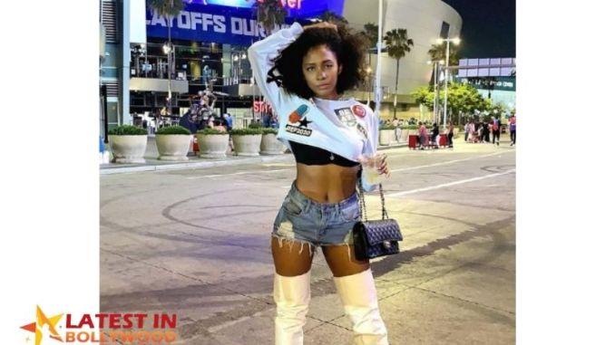 J Rey Soul Ethnicity
