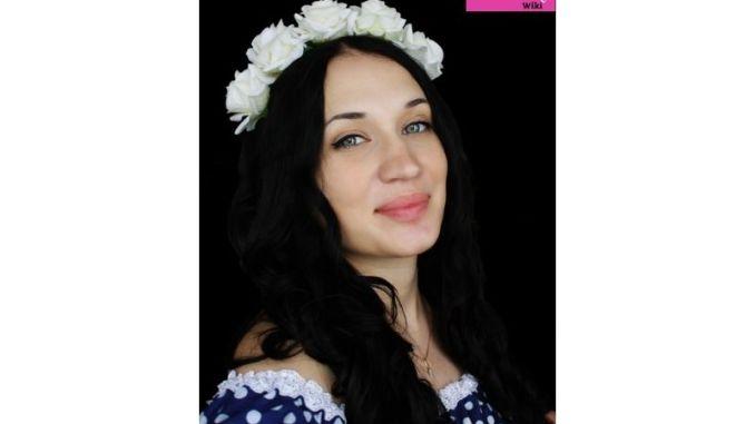 Kristina Lisina Wiki
