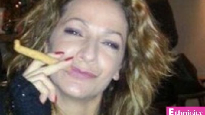Viviana Masini (Lamont Marcell Jacobs' Mother) Ethnicity