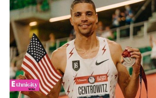 Matthew Centrowitz Ethnicity