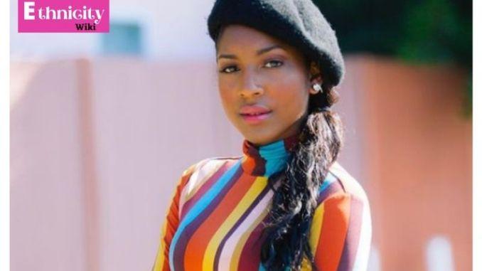 Carlacia Grant Ethnicity