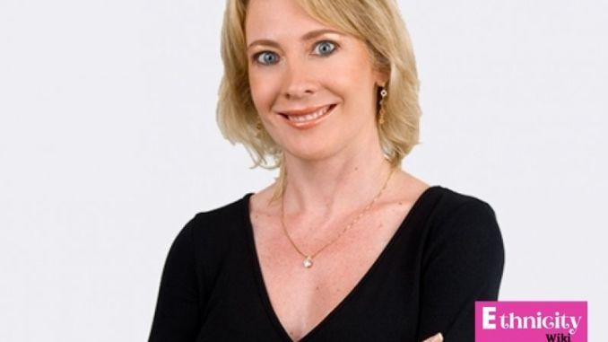 Susan Clancy Ethnicity