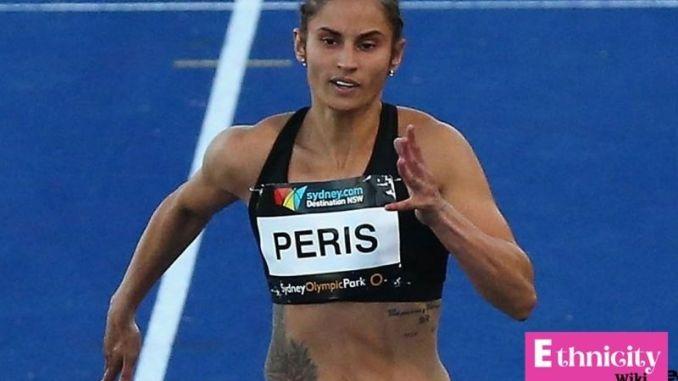 Jessica Peris Ethnicity