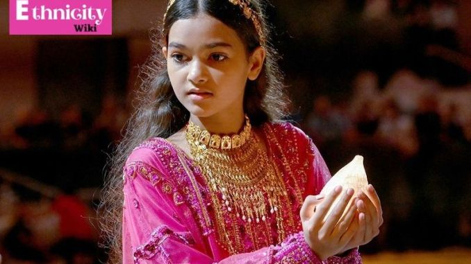 Mira Singh Ethnicity