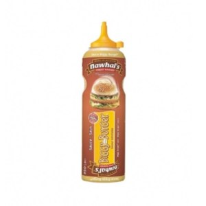 Sauce biggy