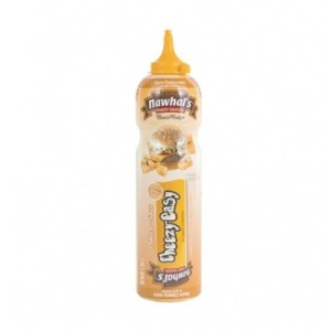 Sauce Cheesy 950ml Nawhal's