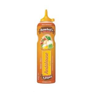 Sauce-Andalouse