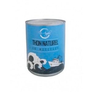 Thon-Naturel
