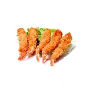 crevette-panée