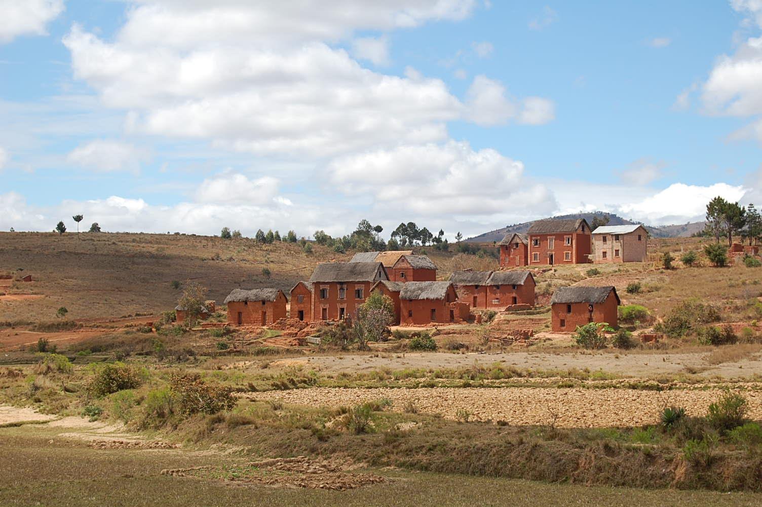 Route N2 Madagascar
