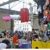 VIDE-GRENIERS FESTIF POUR CELEBRER LE DEBUT DES TRAVAUX DU NOUVEAU CENTRE BUS