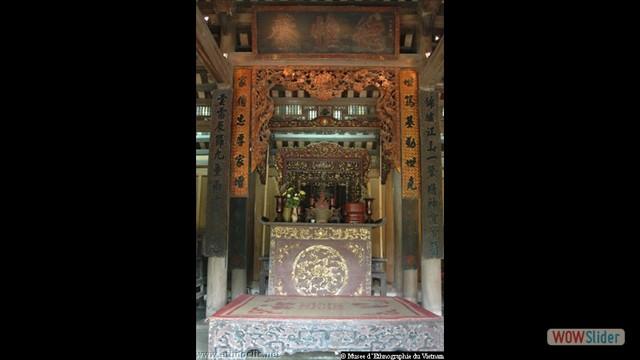 Autel des ancêtres (Vietnam)