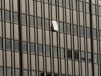 One open window (Chris Downer) / CC BY-SA 2.0