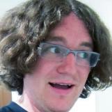Stuart Geiger (@steaiou)