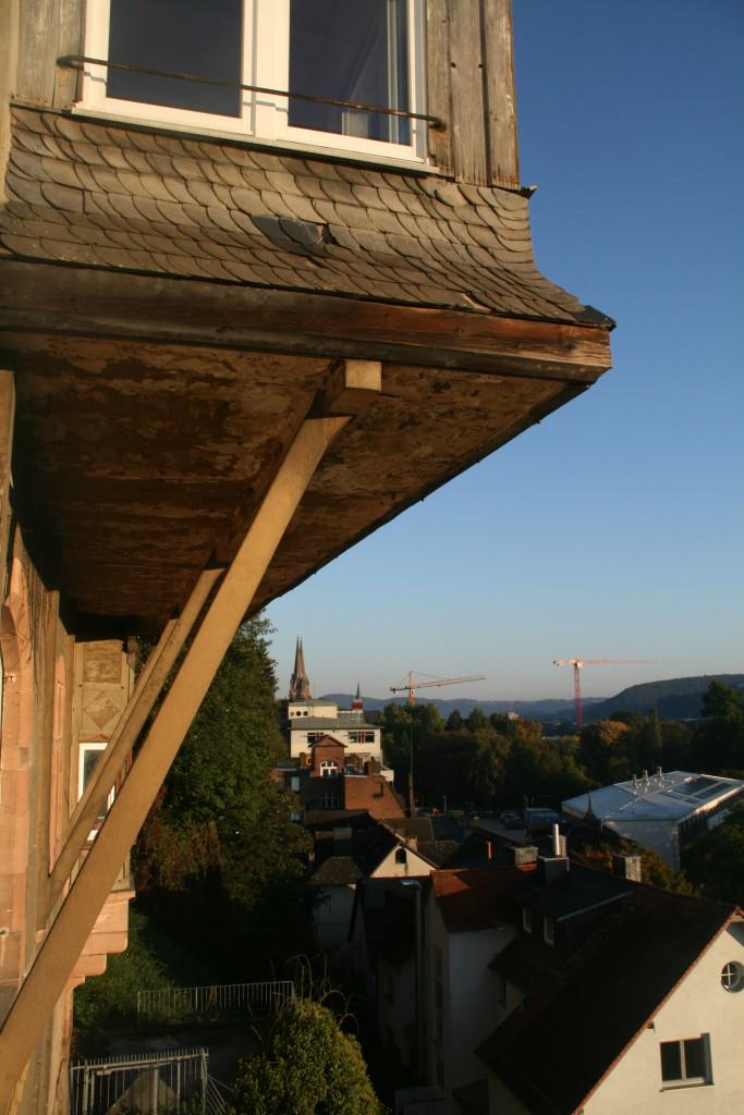 Marburg 2015. Landscape 2