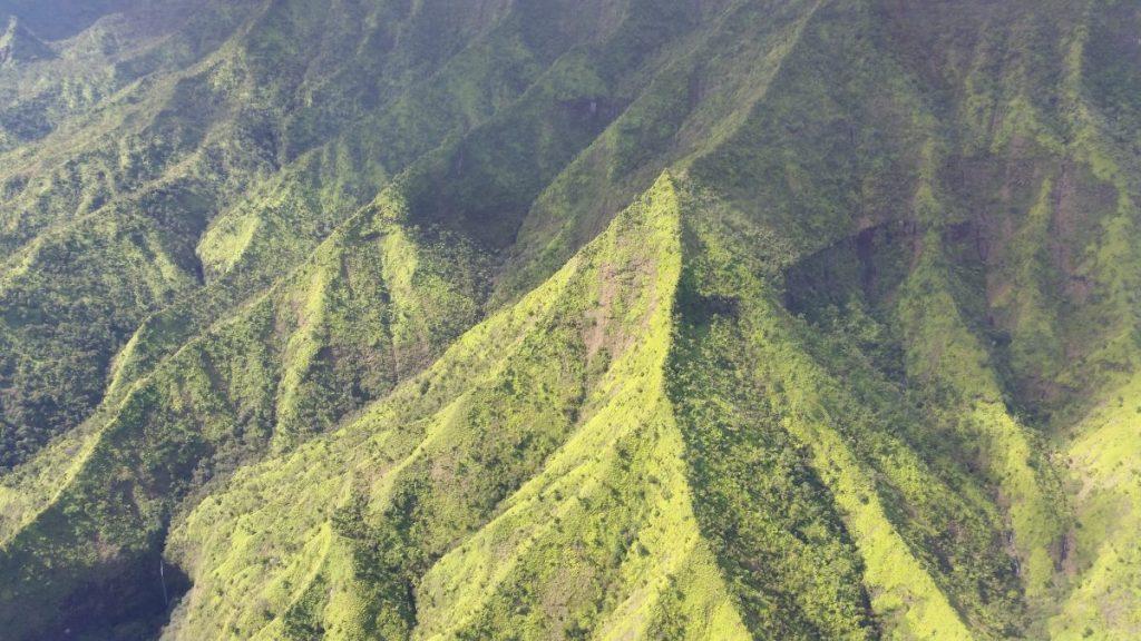 Napali Coast FLIGHT
