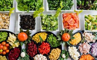 Η διατροφή ως πρόληψη ασθενειών και η φιλοσοφία του Dr.Greger
