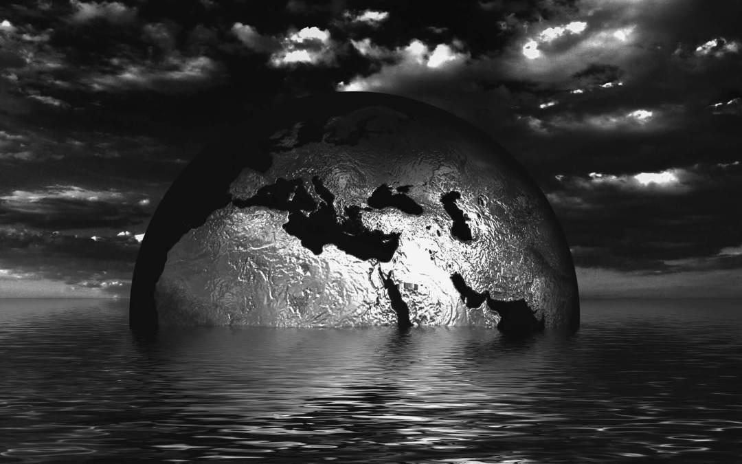 Ο κόσμος δεν τεκνοποιεί εξαιτίας της κλιματικής αλλαγής