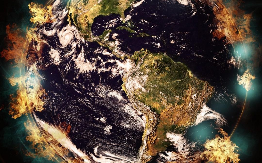 Ο καπιταλισμός καταστρέφει τη Γη. Χρειαζόμαστε ένα νέο ανθρώπινο δικαίωμα, το δικαίωμα των μελλοντικών γενεών. -Του George Monbiot