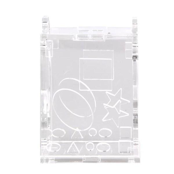 caixa de forrageio para aves acrilico brinquedo inteligente quebra cabeça puzzle interativo para aves calopsita periquito ringneck jandaia eclectus agapornis ethos animal 01