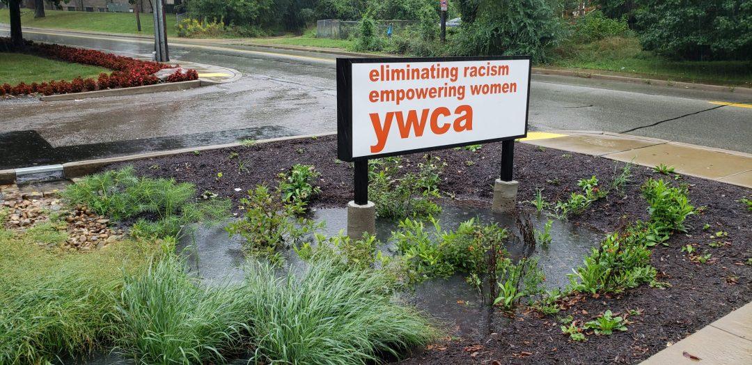 YWCA Green Infrastructure
