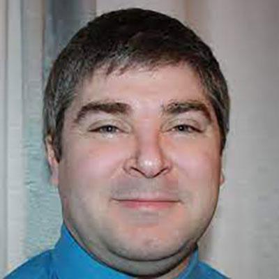 Damon Weiss, PE