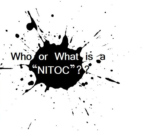 What is a NITOC?