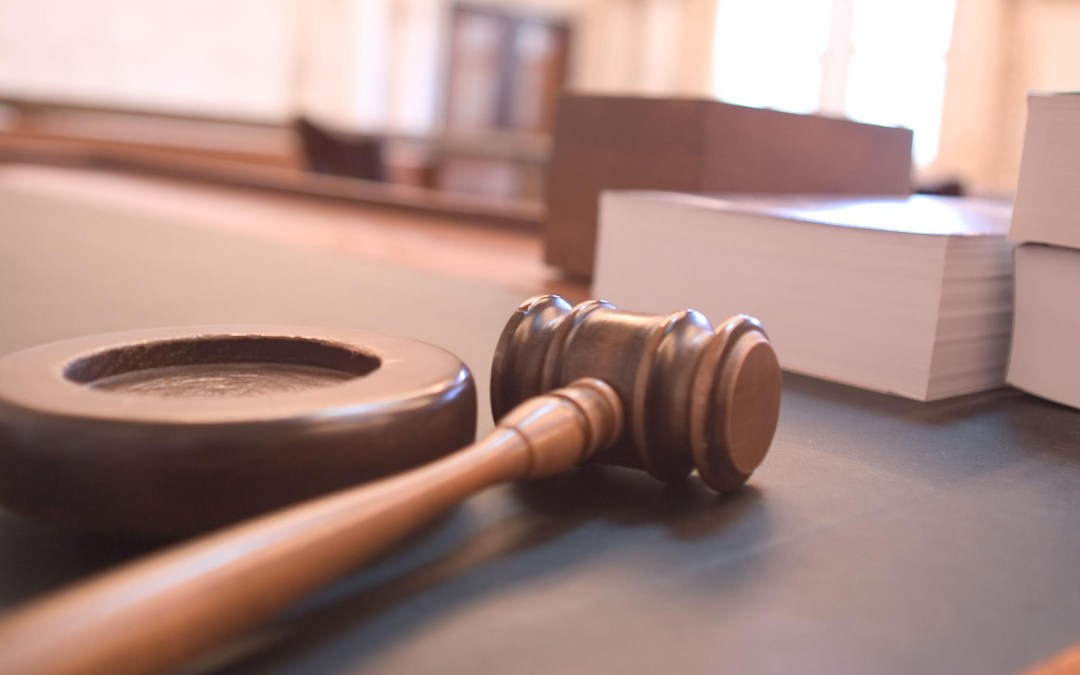 How My Recent Courtroom Experience Changed my View of the Court System Topic