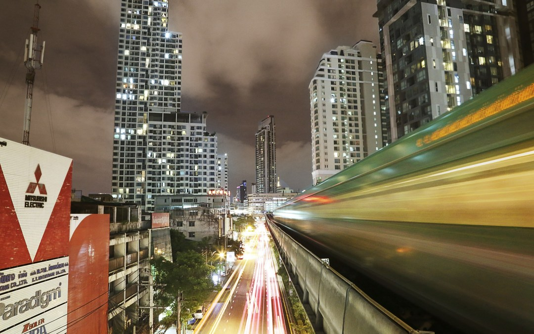 Transportation Policy: 3 Big Themes You Need to Know