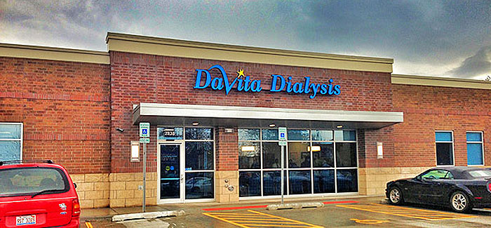 Ethos Workshop Davita Dialysis