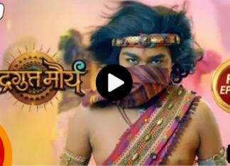 Chandragupta Maurya Episode 12