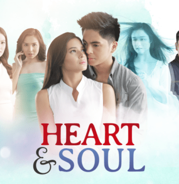 Heart And Soul On Adom Tv: Sunday, 1st August 2021