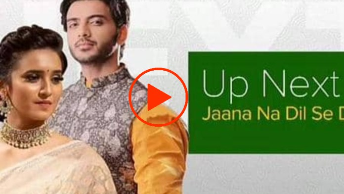 Jaana Na Dil Se Door On Adom Tv