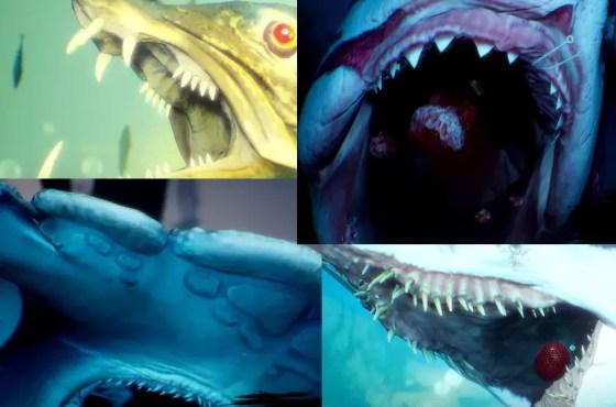 Maneater Guide – All Apex Predators | How to fight Apex Predators