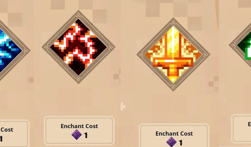 Minecraft Dungeons Enchantments Guide | What are the best Enchantments in Minecraft Dungeons?