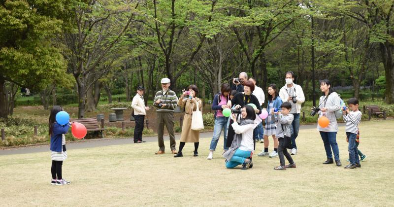 4/22(土)トヨタホーム×たのしいカメラ学校「楽しい一眼レフカメラ学校」を開催しました。