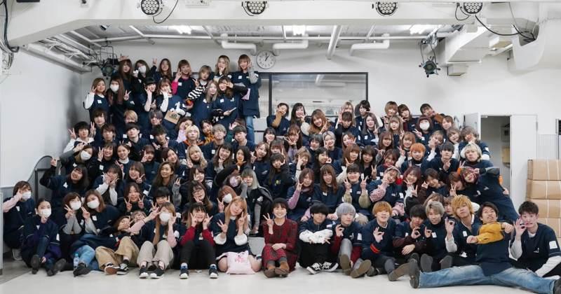 12/13(木)住田美容専門学校にて撮影講座を開催しました。
