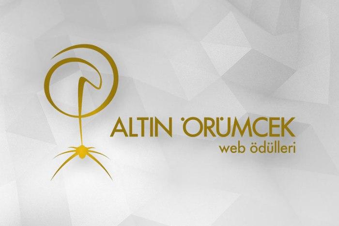 Altın Örümcek Web Ödülleri sahiplerini buldu