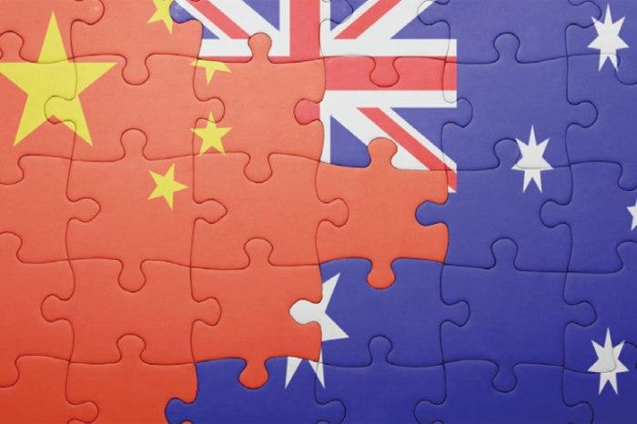 Avustralya ve Çin arasındaki ticaret hacmi e-ticaret ile büyüyecek