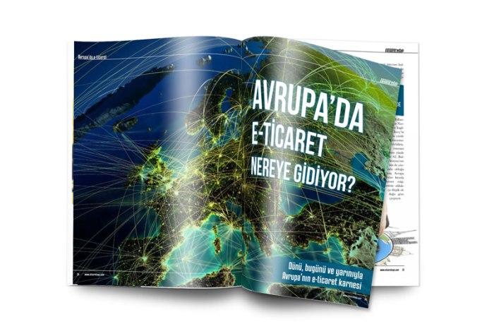 Avrupa'da e-ticaret nereye gidiyor?