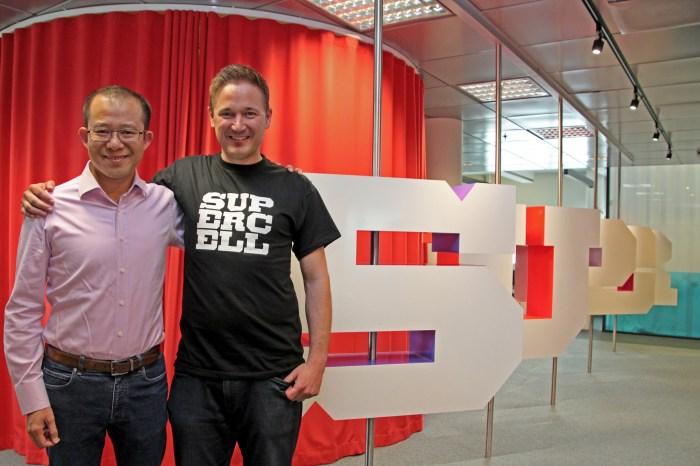 Supercell'in yeni sahibi Çinli Tencent oldu