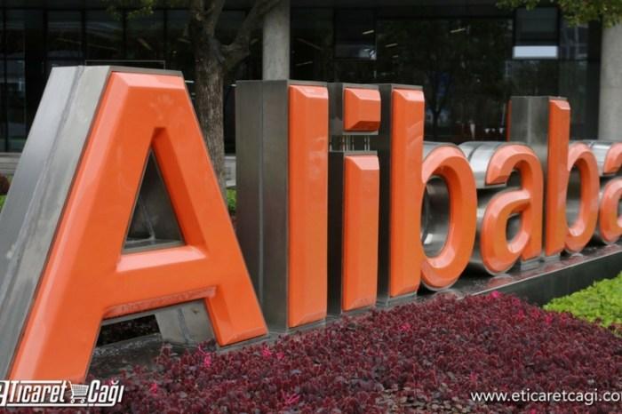 Çinli e-ticaret devi Alibaba'nın geliri büyük bir artış yakaladı