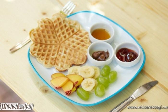 Brekkersclub İstanbul'da online kahvaltı abonelik hizmetine başladı