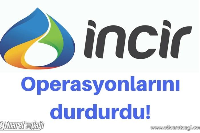 2015'in en parlak girişimlerinden İncir.com operasyonlarını durdurdu.
