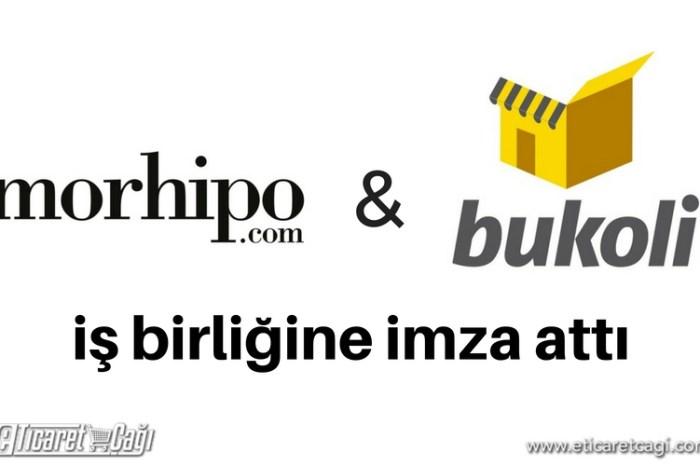 Morhipo.com ile Bukoli iş birliğine imza attı.