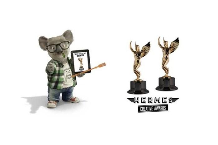 Koalay.com Hermes Yaratıcılık Yarışması'nda 2 Ödül Kazandı